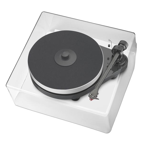 Крышка для винилового проигрывателя Pro-Ject от Audiomania
