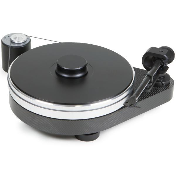 Виниловый проигрыватель Pro-Ject RPM 9 Carbon