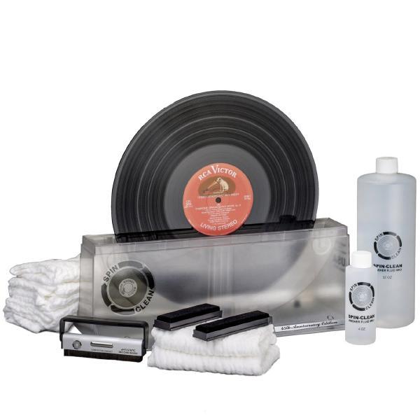 Машина для очистки пластинок Pro-Ject Spin Clean Record Washer MK2 45th Anniversary