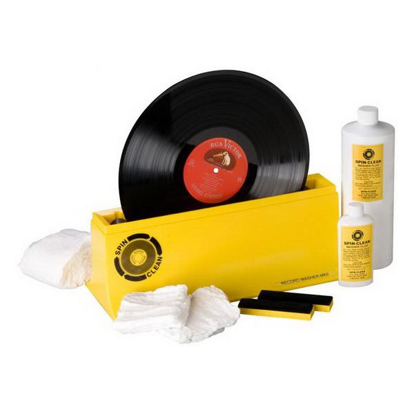 Машина для очистки пластинок Pro-Ject