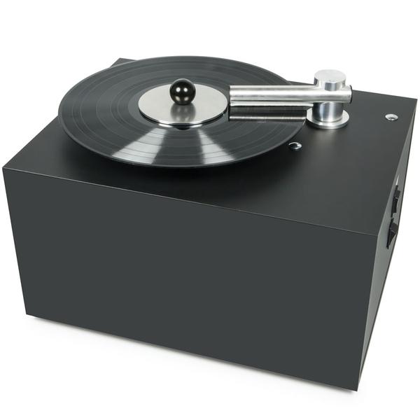 Машина для очистки пластинок Pro-Ject Vinyl Cleaner VC-S машинки s s космо