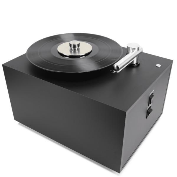 Машина для очистки пластинок Pro-Ject Vinyl Cleaner VC-S MKII фото