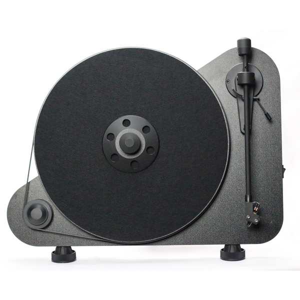 Виниловый проигрыватель Pro-Ject VT-E BT R Piano Black (OM-5e) виниловый проигрыватель pro ject juke box e piano black om 5e