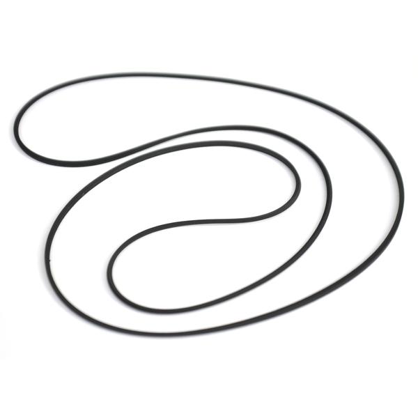Пассик для винилового проигрывателя Pro-Ject Xperience / perspeX / Xtension (круглый) пассик для винилового проигрывателя pro ject drive belt perspective