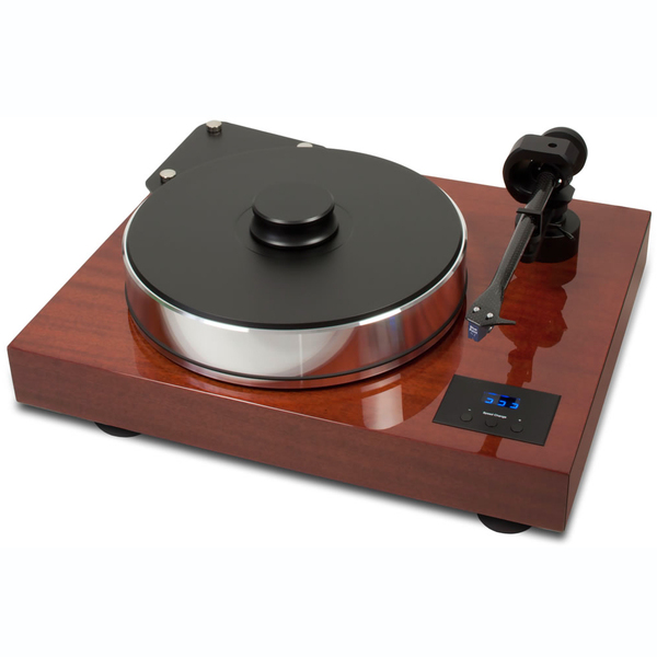 Виниловый проигрыватель Pro-Ject Xtension 10 Evolution Mahogany black tea anhua two thousand tea senior handmade mahogany base baishaxi mahogany base