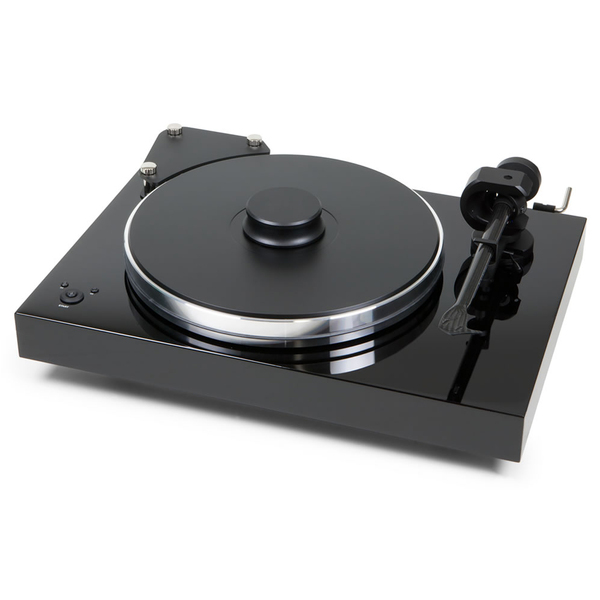 Виниловый проигрыватель Pro-Ject Xtension 9 Evolution Piano Black kitsound boom evolution black