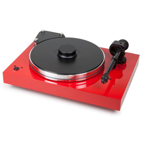 Виниловый проигрыватель Pro-Ject Xtension 9 Evolution SuperPack (Quintet Blue) Red ortofon quintet mono