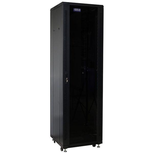 Аксессуар для концертного оборудования PROAUDIO Рэковый шкаф AP-42U рэковый шкаф и кейс samson srk16