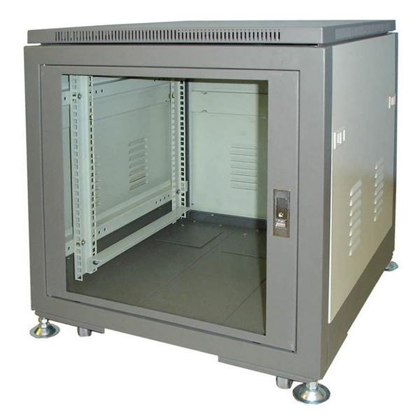Аксессуар для концертного оборудования PROAUDIO Рэковый шкаф AP-8D рэковый шкаф и кейс samson srk16