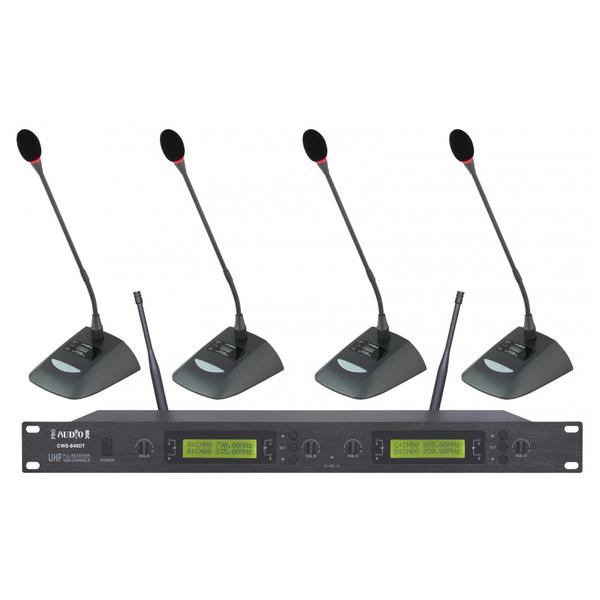 Микрофон для конференций PROAUDIO