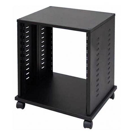 цена на Аксессуар для концертного оборудования PROAUDIO Рэковая стойка M12U-02