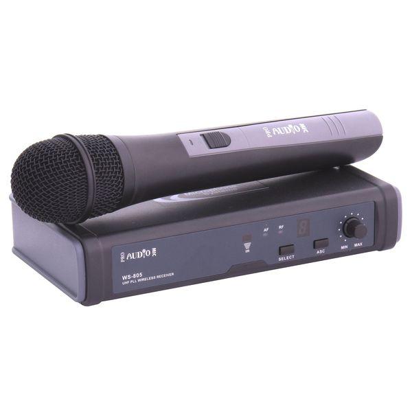 Радиосистема PROAUDIO
