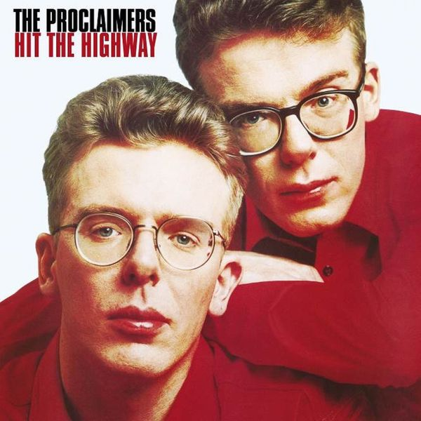 Proclaimers Proclaimers - Hit The Highway (180 Gr)