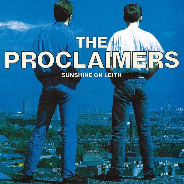 Proclaimers Proclaimers - Sunshine On Leith (180 Gr) the proclaimers cambridge