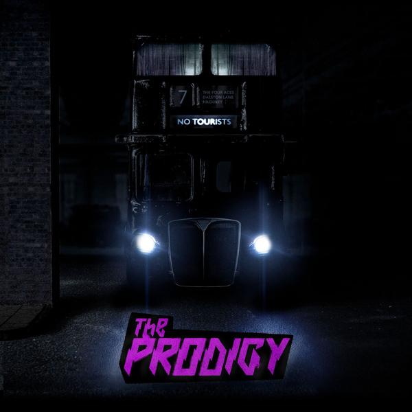 Prodigy Prodigy - No Tourists (2 Lp, Colour) gza gza liquid swords 2 lp colour