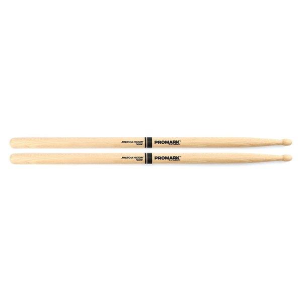 Аксессуар для электронных барабанов ProMark Палочки барабанные TX2BW аксессуар для электронных барабанов yamaha стойка для hi hat hs 850