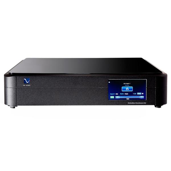 Внешний ЦАП PS Audio DirectStream DAC Black фото