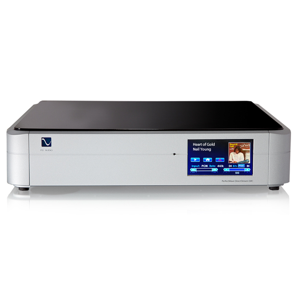 Внешний ЦАП PS Audio DirectStream DAC Silver внешний цап cary audio design dac 200ts silver