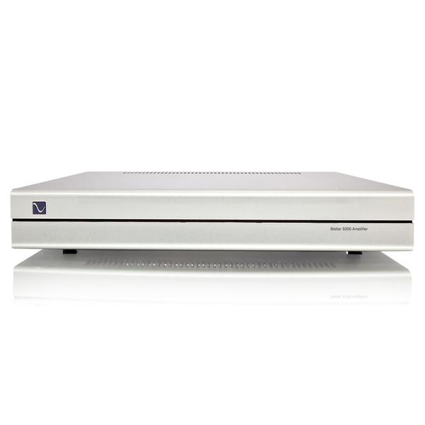 Стереоусилитель мощности PS Audio Stellar S300 Silver стереоусилитель cambridge audio cxa 60 cxc silver