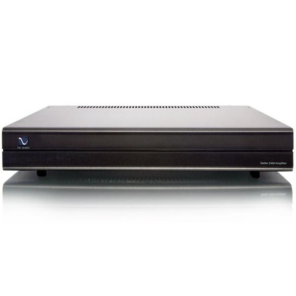 Стереоусилитель мощности PS Audio Stellar S300 Black цена
