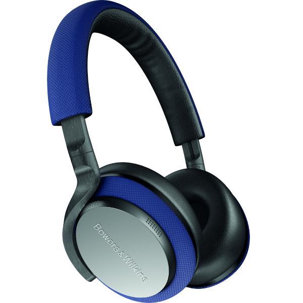 Беспроводные наушники B&W PX5 Blue