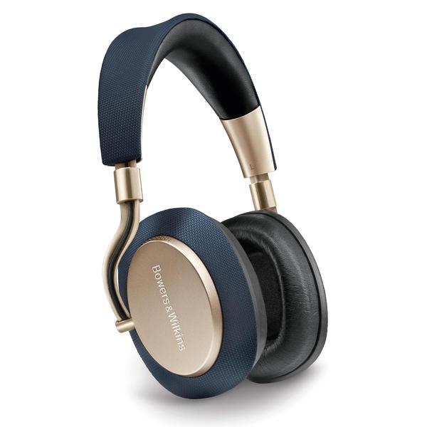 Беспроводные наушники B&W PX Soft Gold gigiboom magnet беспроводные наушники bluetooth гарнитура стерео музыка наушники спорт бегущие магнитные наушники беспроводные наушники