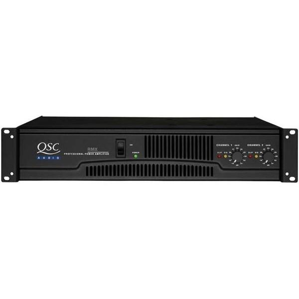 Профессиональный усилитель мощности QSC RMX1450 профессиональный усилитель мощности apart champ 4