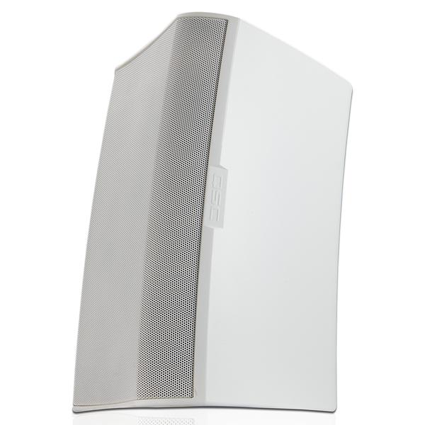 Всепогодная акустика QSC AD-S10T White qsc ad s8t black