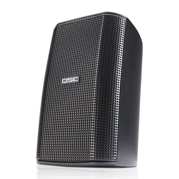 цена Всепогодная акустика QSC AD-S32T Black