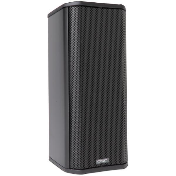 Колонная акустика QSC AD-S402T Black