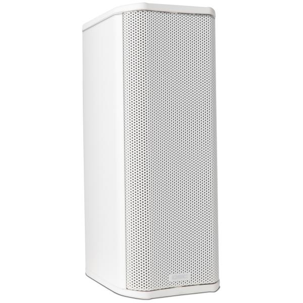 Колонная акустика QSC AD-S402T White