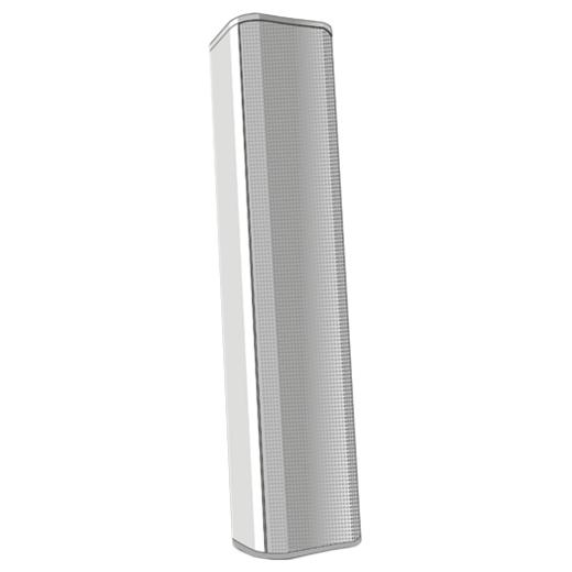 Всепогодная акустика QSC AD-S802T White