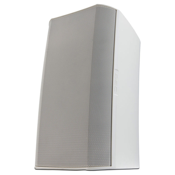 Всепогодная акустика QSC AD-S8T White всепогодная акустика apart mplt62 g
