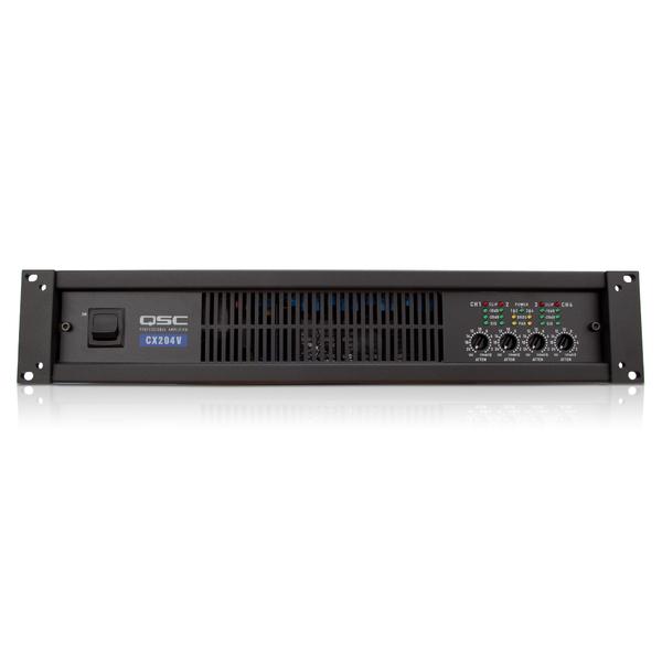 Трансляционный усилитель QSC CX204V