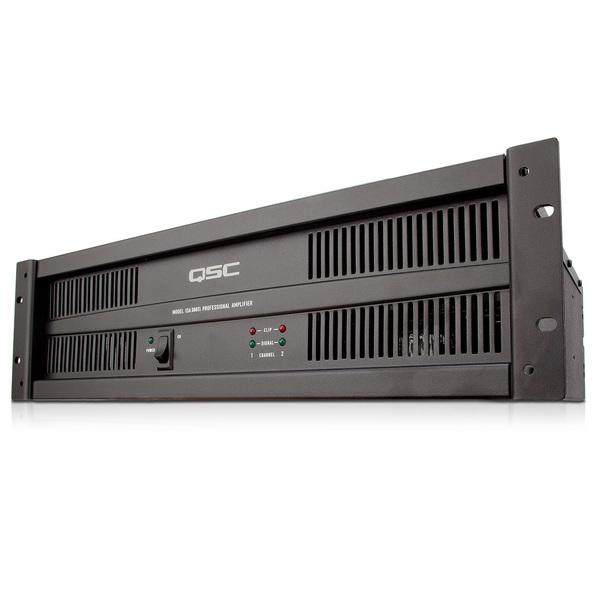 Трансляционный усилитель QSC ISA300Ti профессиональный усилитель мощности qsc rmx850