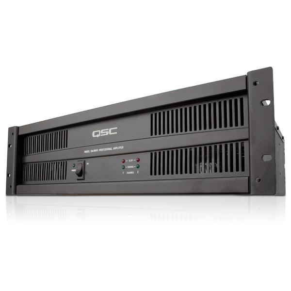 Трансляционный усилитель QSC ISA800Ti профессиональный усилитель мощности qsc rmx850