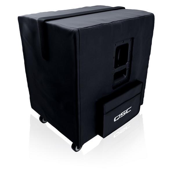 Чехол для профессиональной акустики QSC KS118-CVR