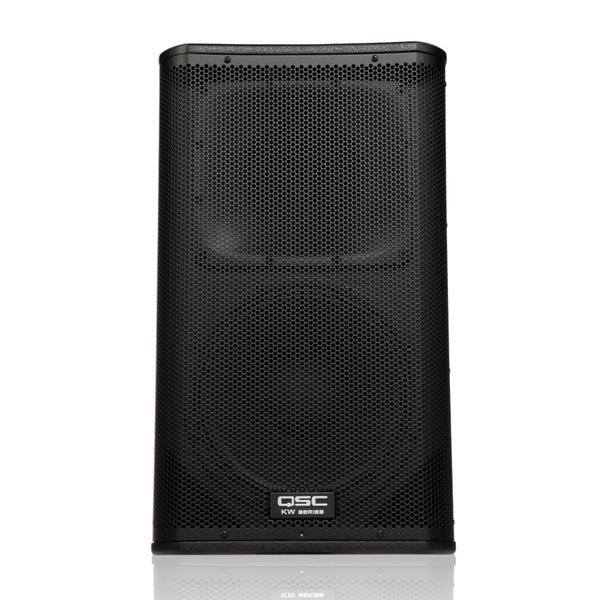 Профессиональная активная акустика QSC KW122 профессиональная активная акустика eurosound bbr 215a