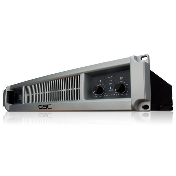 Профессиональный усилитель мощности QSC