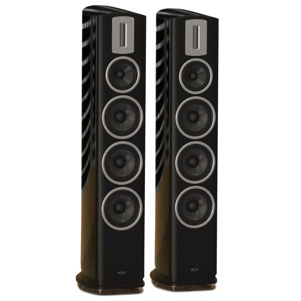 Напольная акустика Quad Z-4 Piano Black dc 3 wire npn no 4mm inductive proximity sensor approach switch lj12a3 4 z bx