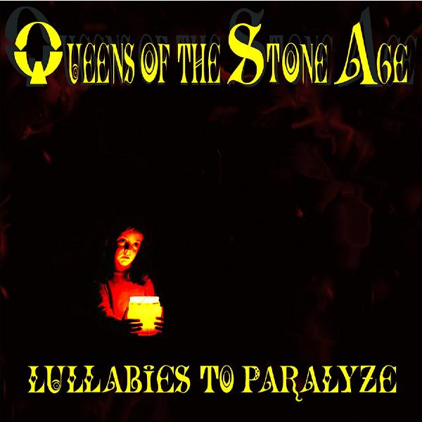 Queens Of The Stone Age Queens Of The Stone Age - Lullabies To Paralyze (2 LP)