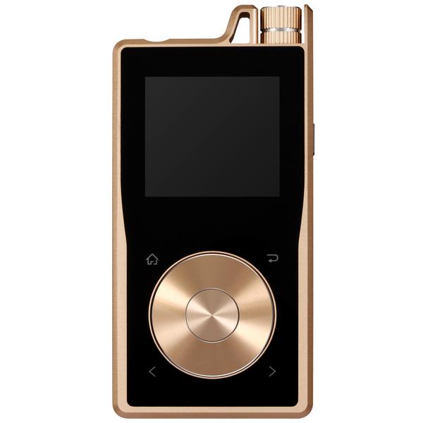 Портативный Hi-Fi плеер Questyle QP1R Gold конфэшн минутки вафли со вкусом сливок айриш крим 165 г
