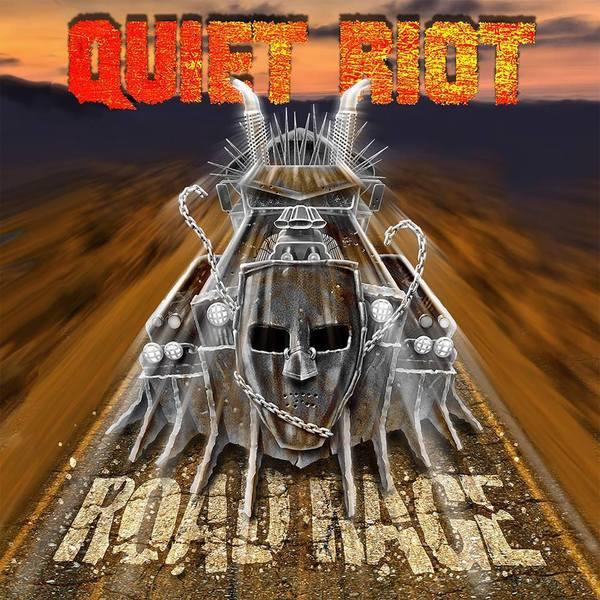 Quiet Riot Quiet Riot - Road Rage quiet riot quiet riot original album classics 5 cd