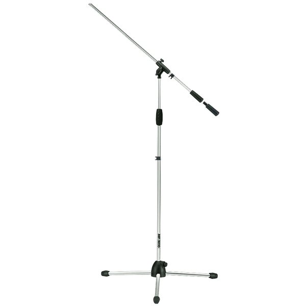 Микрофонная стойка Quik Lok A-300 CH микрофонная стойка quik lok a302pack eu