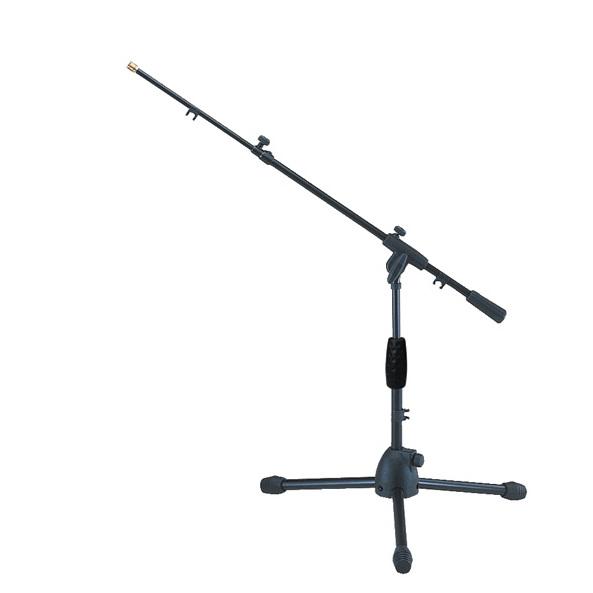 Микрофонная стойка Quik Lok A-341 BK микрофонная стойка quik lok a302pack eu