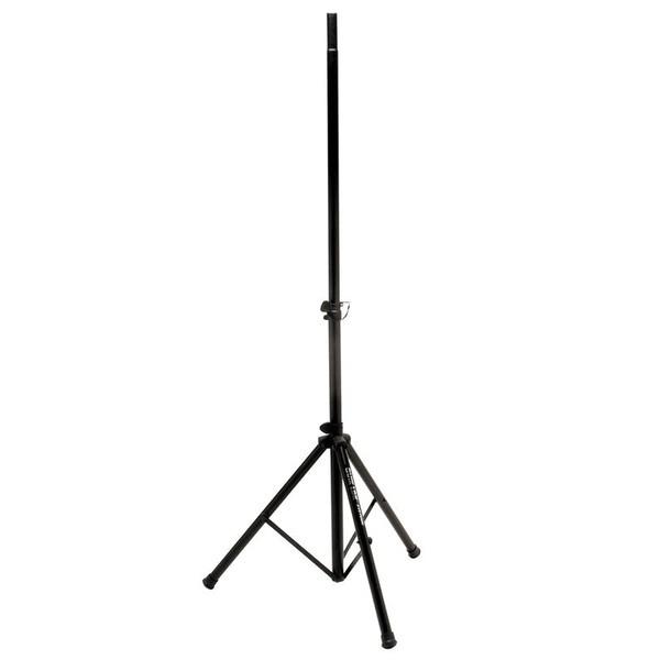 Стойка для профессиональной акустики Quik Lok S-173 BK quik lok t10 bk