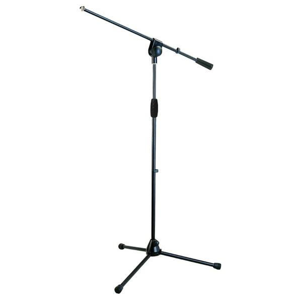 Микрофонная стойка Quik Lok A-492 BK микрофонная стойка quik lok a302pack eu