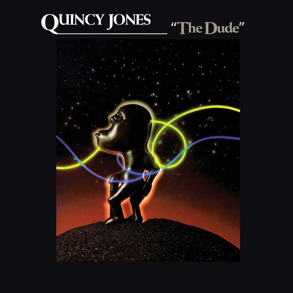 Quincy Jones Quincy Jones - The Dude quincy jones quincy jones italian job
