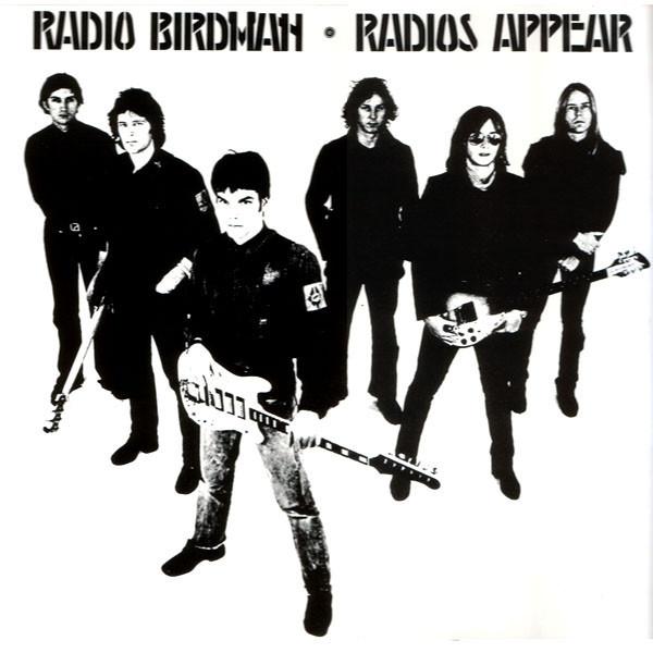 Radio Birdman Radio Birdman - Radios Appear frog sounds ham radio qrp kit telegraph cw transceiver receiver radio station