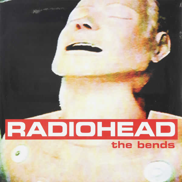 Radiohead Radiohead - The Bends radiohead radiohead x posed the interview